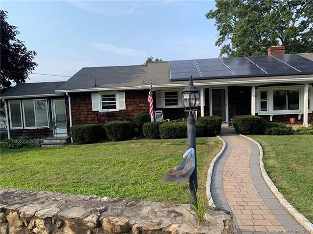 6 Plainfield Drive, Waterbury, CT 06708 (MLS #170437641) :: GEN Next Real Estate