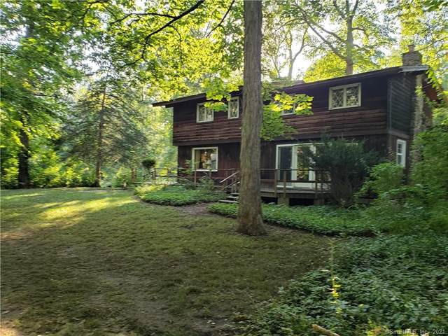 59 River Road, Clinton, CT 06413 (MLS #170437651) :: The Higgins Group - The CT Home Finder