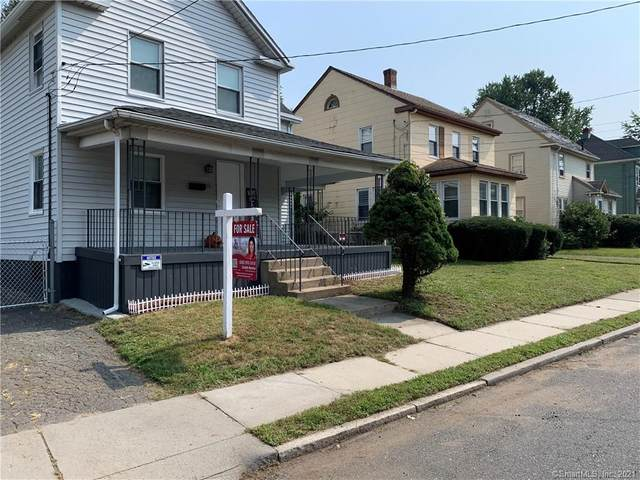 314 Hillside Avenue, Hartford, CT 06106 (MLS #170437666) :: GEN Next Real Estate