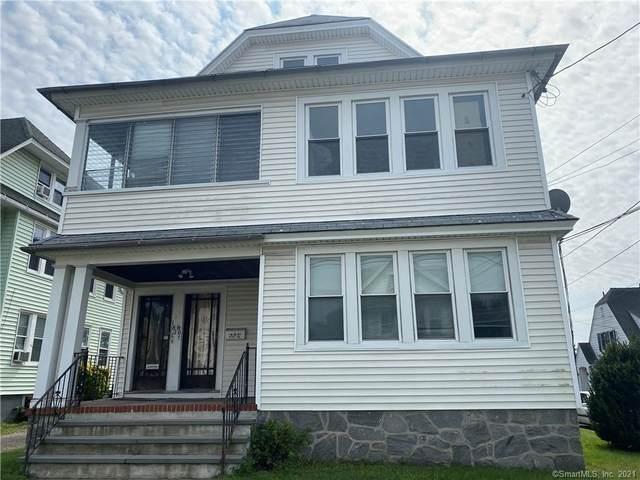180 Alpine Street, Bridgeport, CT 06610 (MLS #170437673) :: GEN Next Real Estate