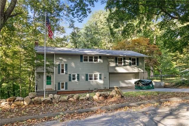 9 Stonybrook Road, Ledyard, CT 06335 (MLS #170437674) :: Chris O. Buswell, dba Options Real Estate