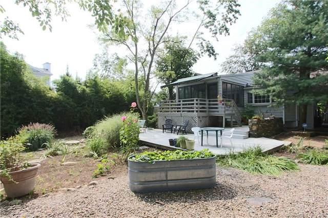 22 Apple Tree Trail, Westport, CT 06880 (MLS #170437676) :: Faifman Group