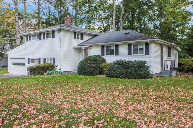28 Midrocks Drive, Norwalk, CT 06851 (MLS #170437682) :: Michael & Associates Premium Properties | MAPP TEAM