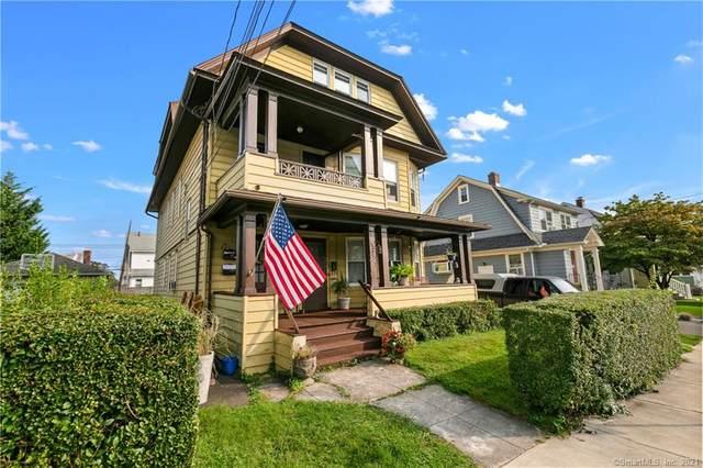 68 Homestead Avenue, Bridgeport, CT 06605 (MLS #170437686) :: Team Feola & Lanzante | Keller Williams Trumbull