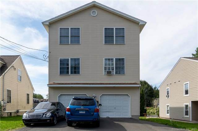 298 Tremont Street, New Britain, CT 06051 (MLS #170437736) :: Tim Dent Real Estate Group