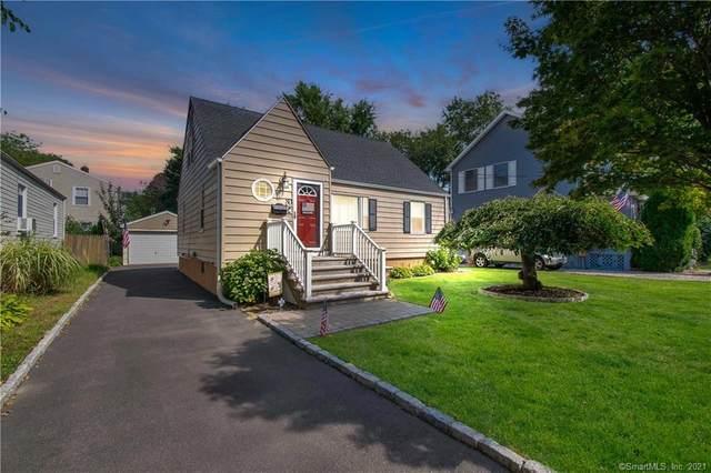 80 Wiebe Avenue, Stratford, CT 06614 (MLS #170437737) :: Tim Dent Real Estate Group