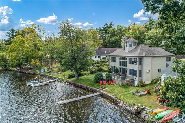 97 W Shore Road, Ellington, CT 06029 (MLS #170437741) :: Michael & Associates Premium Properties | MAPP TEAM