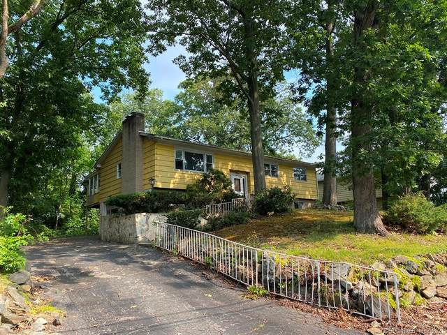 245 Homeside Avenue, West Haven, CT 06516 (MLS #170437750) :: Michael & Associates Premium Properties | MAPP TEAM