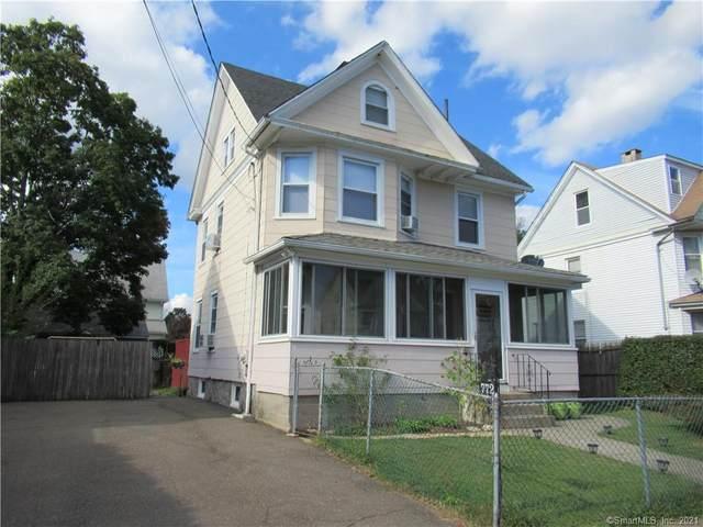 772 Cleveland Avenue, Bridgeport, CT 06606 (MLS #170437760) :: Coldwell Banker Premiere Realtors