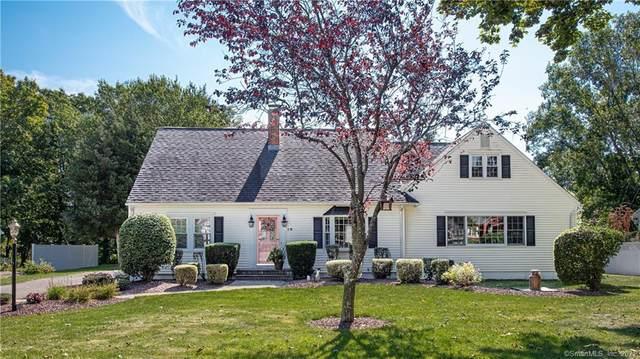 19 Birchwood Drive, Ansonia, CT 06401 (MLS #170437777) :: Kendall Group Real Estate | Keller Williams