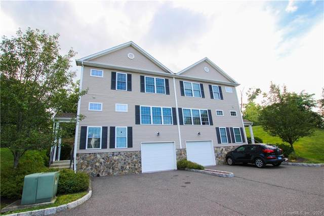 14 Morton Street #14, Danbury, CT 06810 (MLS #170437782) :: The Higgins Group - The CT Home Finder