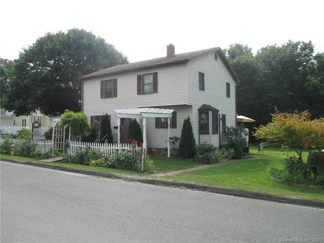 54 Alexander Avenue, Waterbury, CT 06705 (MLS #170437797) :: Linda Edelwich Company Agents on Main