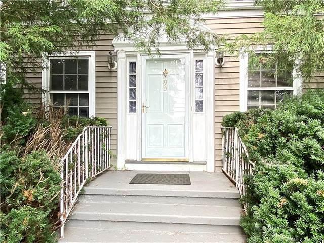 90 Booth Street, Stratford, CT 06614 (MLS #170437799) :: Tim Dent Real Estate Group