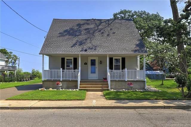 160 Broadway, Milford, CT 06460 (MLS #170437809) :: Michael & Associates Premium Properties | MAPP TEAM