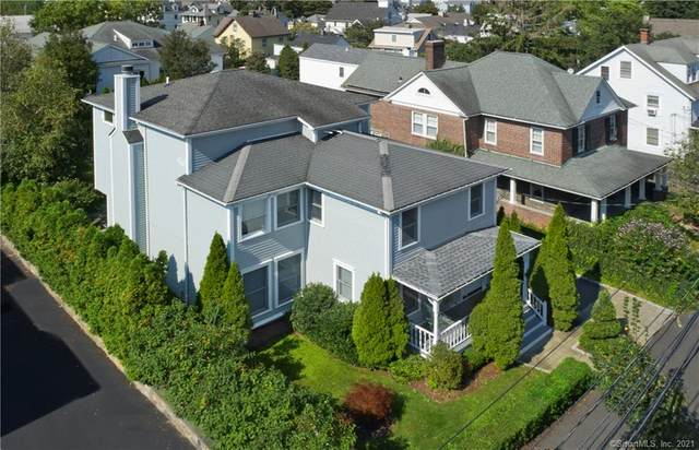 58 Sherwood Place, Greenwich, CT 06830 (MLS #170437822) :: Around Town Real Estate Team