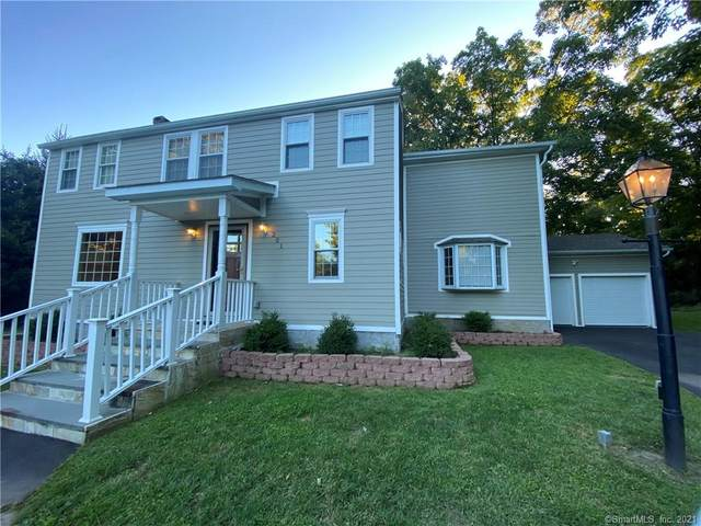201 W Norwalk Road, Norwalk, CT 06850 (MLS #170437826) :: GEN Next Real Estate