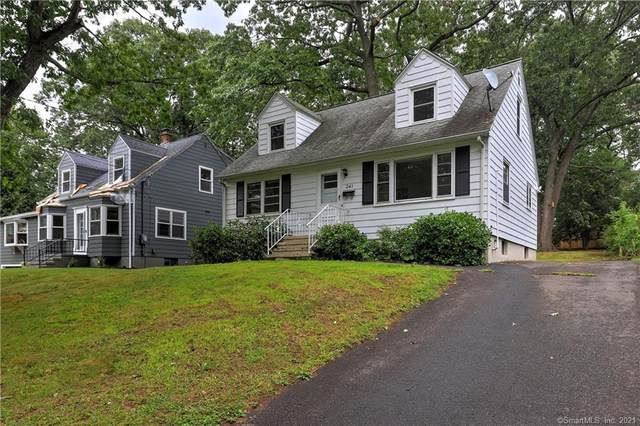 241 Woodward Avenue, New Haven, CT 06512 (MLS #170437827) :: Around Town Real Estate Team