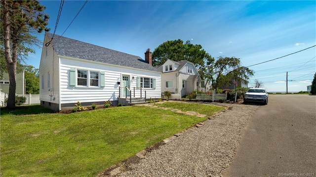 17 Earle Street, Milford, CT 06460 (MLS #170437837) :: Michael & Associates Premium Properties | MAPP TEAM