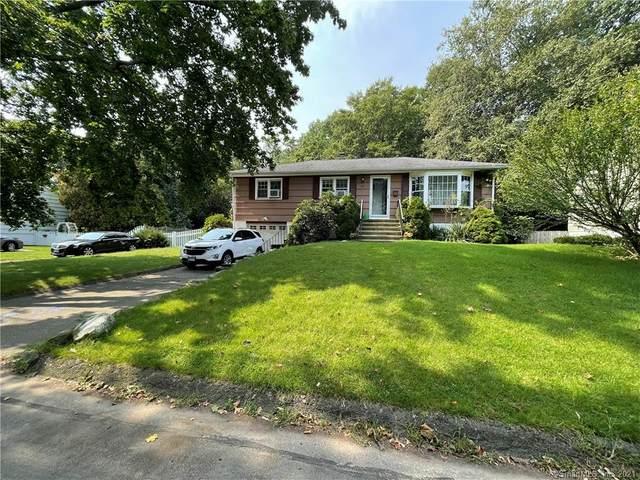 97 Beatrice Drive, West Haven, CT 06516 (MLS #170437853) :: GEN Next Real Estate