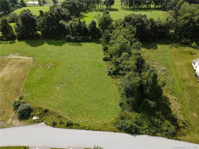 11 Hawthorne Lane, New Milford, CT 06776 (MLS #170437855) :: Around Town Real Estate Team