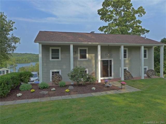 15 Driftway Point Road, Danbury, CT 06811 (MLS #170437872) :: GEN Next Real Estate