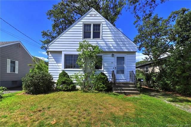 80 Holcomb Street, West Haven, CT 06516 (MLS #170437878) :: GEN Next Real Estate