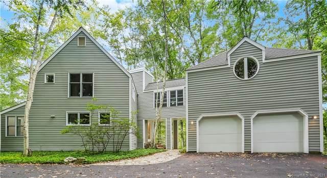 15 Mill Valley Lane, Stamford, CT 06903 (MLS #170437883) :: Kendall Group Real Estate | Keller Williams