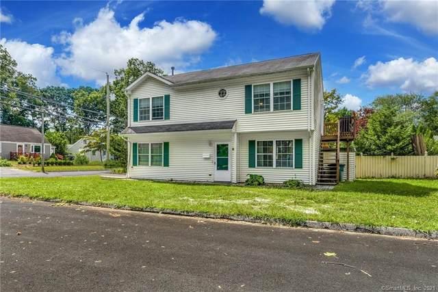 4 York Street, Milford, CT 06460 (MLS #170437902) :: Carbutti & Co Realtors