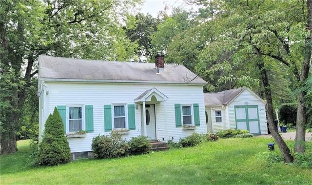257 Scantic Road, East Windsor, CT 06088 (MLS #170437905) :: NRG Real Estate Services, Inc.
