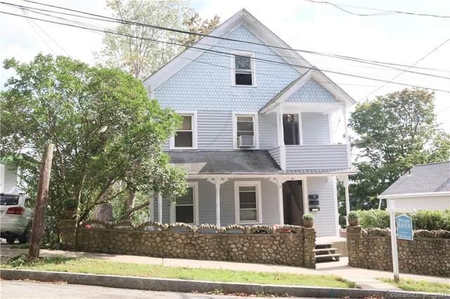 47 Eastern Avenue, New London, CT 06320 (MLS #170437918) :: Mark Boyland Real Estate Team