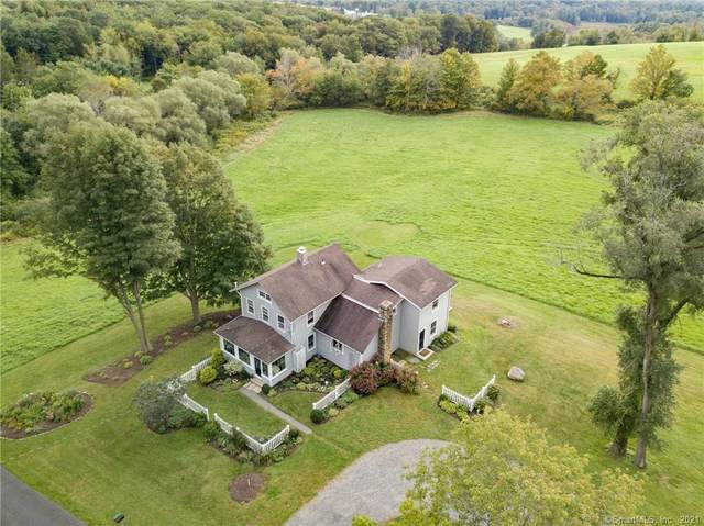 439 Maple Street, Litchfield, CT 06759 (MLS #170437922) :: Forever Homes Real Estate, LLC