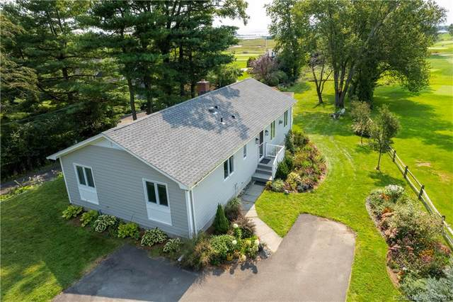 81 Old Saugatuck Road, Norwalk, CT 06855 (MLS #170437936) :: Chris O. Buswell, dba Options Real Estate