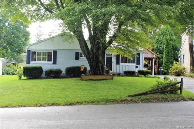 41 Greenway Road, Groton, CT 06340 (MLS #170437937) :: Michael & Associates Premium Properties   MAPP TEAM