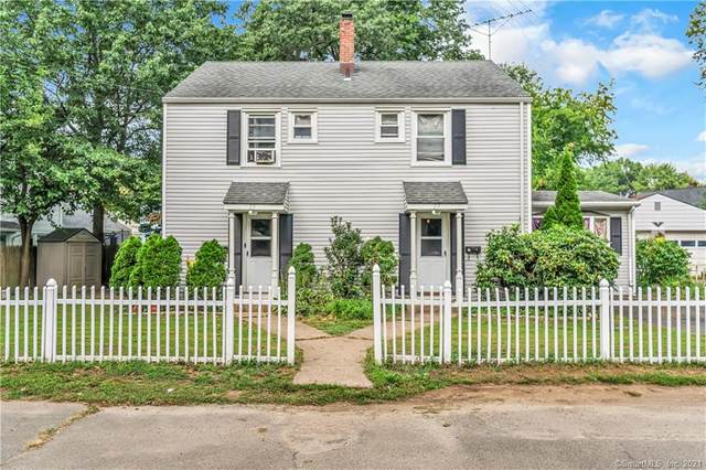 25 Evers Court, Bridgeport, CT 06610 (MLS #170437946) :: GEN Next Real Estate