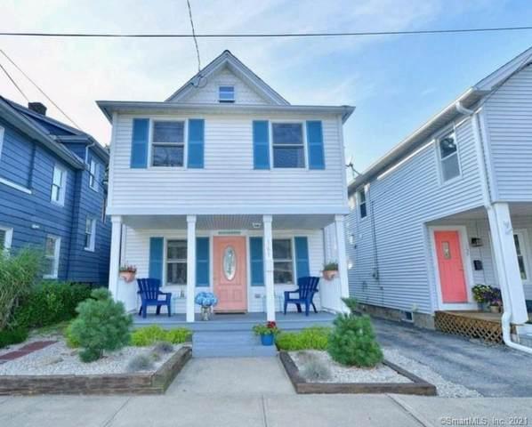 161 Broadway Way, Milford, CT 06460 (MLS #170437950) :: GEN Next Real Estate