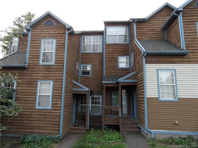 1425 Quinnipiac Avenue #203, New Haven, CT 06513 (MLS #170437965) :: Linda Edelwich Company Agents on Main