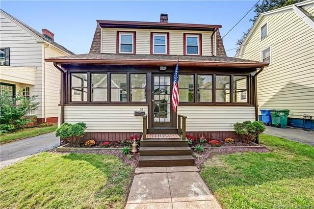 36 Hawthorne Avenue, Hamden, CT 06517 (MLS #170437971) :: GEN Next Real Estate