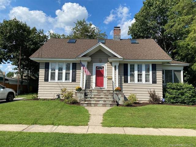 80 Floral Way, Stratford, CT 06614 (MLS #170437982) :: GEN Next Real Estate