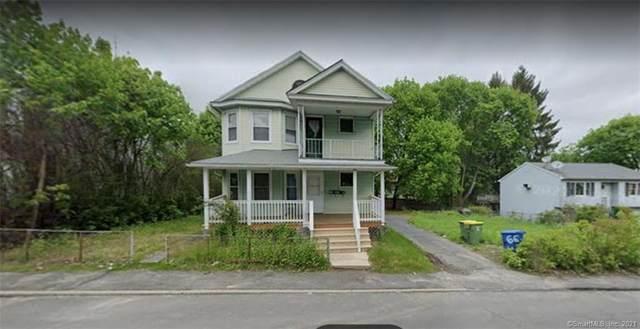 59 York, Waterbury, CT 06204 (MLS #170437988) :: Linda Edelwich Company Agents on Main