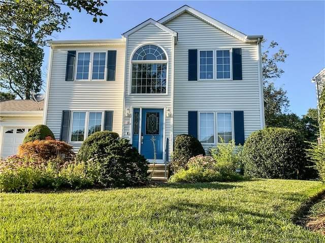 1A Lacey Lane, Norwalk, CT 06854 (MLS #170438001) :: GEN Next Real Estate