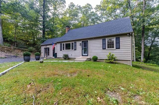 950 Washington Road, Woodbury, CT 06798 (MLS #170438016) :: Tim Dent Real Estate Group