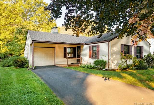 228 S Union Street, Guilford, CT 06437 (MLS #170438019) :: Sunset Creek Realty