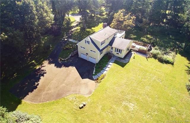 41 White Birch Road, Redding, CT 06896 (MLS #170438020) :: Michael & Associates Premium Properties | MAPP TEAM