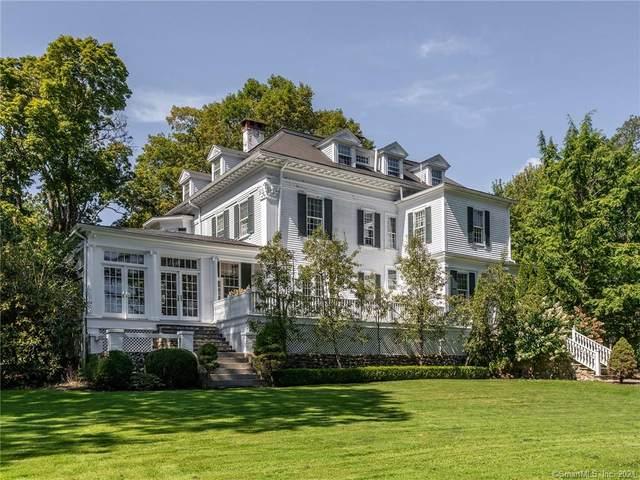 158 North Street, Litchfield, CT 06759 (MLS #170438040) :: GEN Next Real Estate
