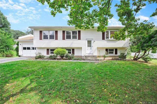 1 Pulaski Highway, Ansonia, CT 06401 (MLS #170438047) :: Kendall Group Real Estate | Keller Williams