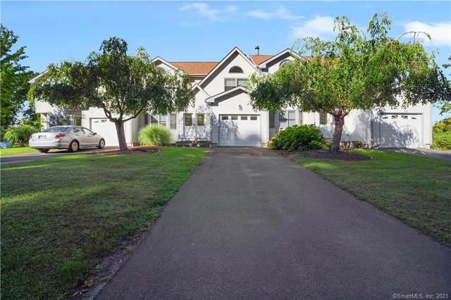 61 Lexington Place S #61, Durham, CT 06422 (MLS #170438050) :: Around Town Real Estate Team