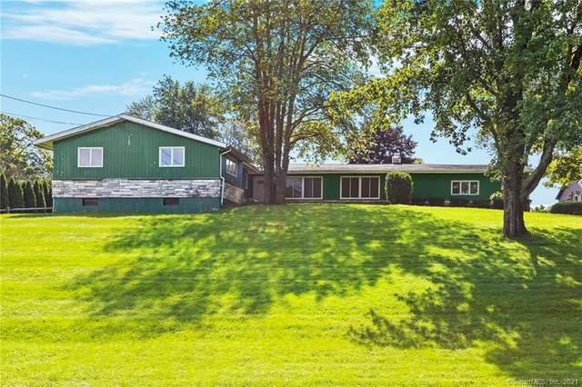 11 Fairmount Drive, Danbury, CT 06811 (MLS #170438061) :: Team Feola & Lanzante | Keller Williams Trumbull
