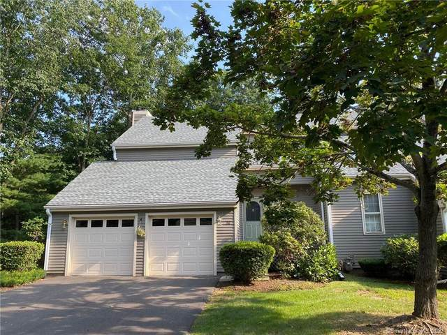 1925 Shepard Avenue #36, Hamden, CT 06518 (MLS #170438065) :: Michael & Associates Premium Properties   MAPP TEAM