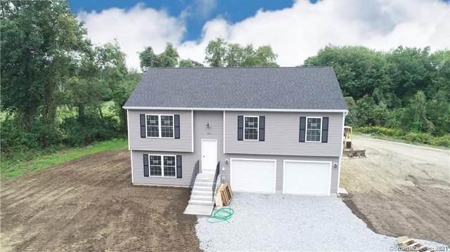 109 Cottage Road, Montville, CT 06370 (MLS #170438068) :: GEN Next Real Estate