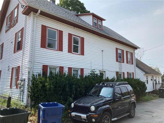 20 Schoolhouse Lane, Windham, CT 06226 (MLS #170438081) :: Chris O. Buswell, dba Options Real Estate
